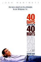40 dana i 40 noći