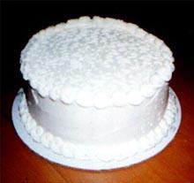 Bela torta od smokava
