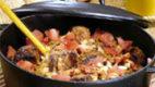 Sekelji gulaš sa svinjskom mesom