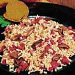 Rižoto s kobasicama