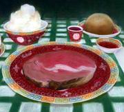 Svinjski kotleti sa kineskim začinima