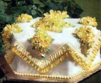 Napoleon torta