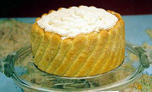 Torta od piškota