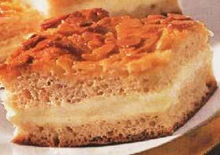 Sočni kolač sa finim kremom