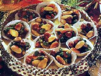 Hrskavci od jezgričavog voća