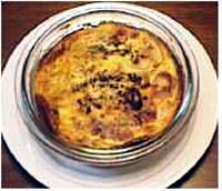 Tikvice u sosu od jaja