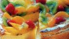 Torta sa voćnim potpourijem