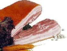 Praziluk sa slaninom