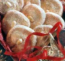 Kolačići s kikirikijem