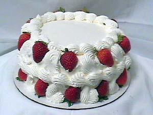 Šlag torta za maštovite