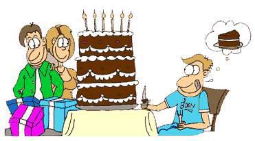 Maštovita torta