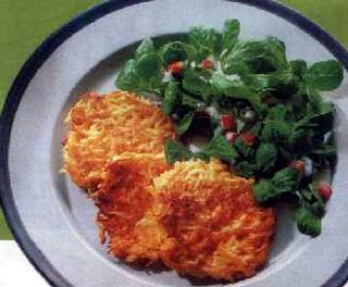 Omlet od celera