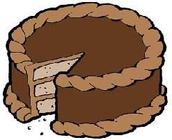 Torta od lešnika