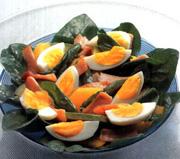 Salata od zrelog pečenog ili kuvanog luka