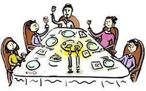 Musaka s pirinčem, džigericom i pečurkama