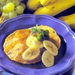 Palačinke s bananama