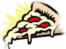 Pica s tunjevinom i kaparima