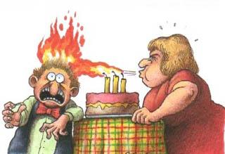 """Torta """"maraskino"""""""
