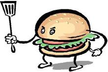 Krompirburger