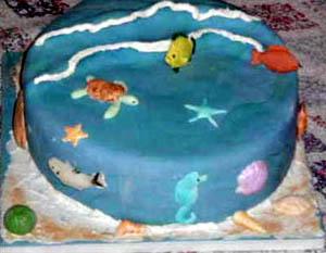 Pacifik torta
