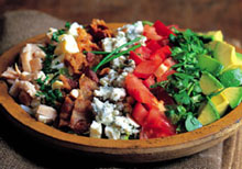 Salata s krmenadlama