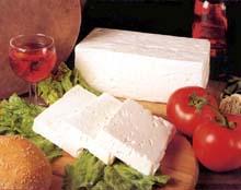 Feta sir u foliji