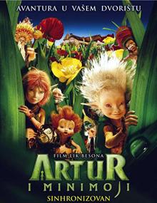 Artur i Minimoji