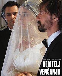Reditelj venčanja
