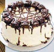 Afrička torta