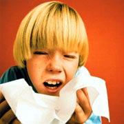 Prehlada ili alergija?