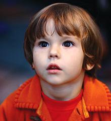 Rumeno dete – zdravo dete?