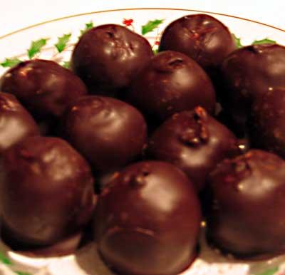 Čokoladni paketići