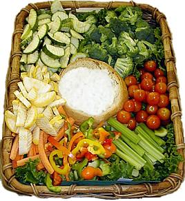 Uvod u vegetarijansku ishranu (2)