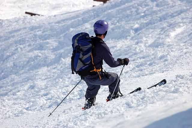 Izbegnite povrede na skijanju