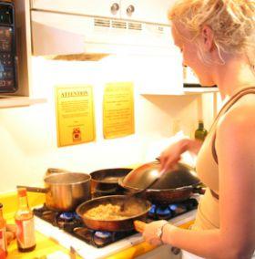Zdravi načini kuvanja