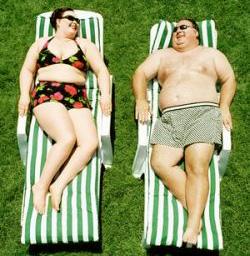 Kako izbeći gojaznost srednjih godina