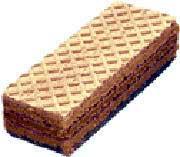 Brze oblande s čokoladom i orasima