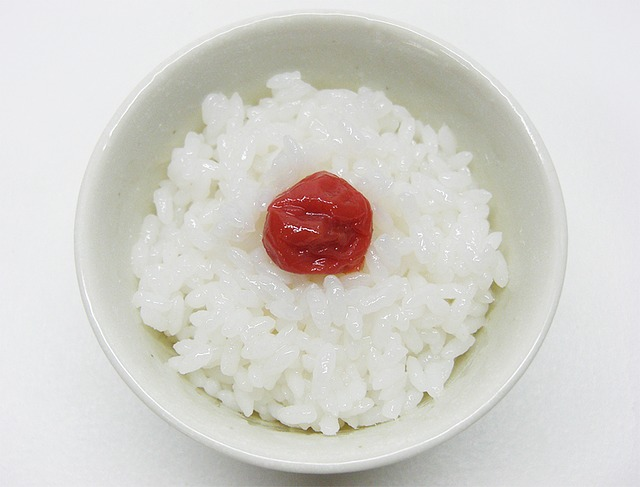 Dijeta zasnovana na pirinču