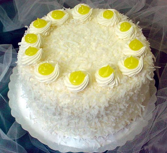 Eleonora kolač