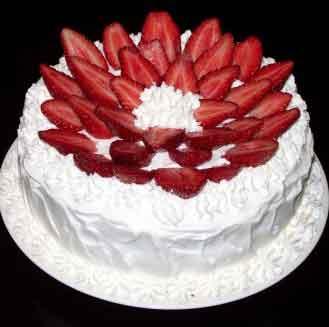"""Torta """"dobro jutro"""""""