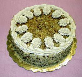 Češka torta