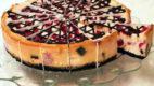 Ekspres kolač s višnjama