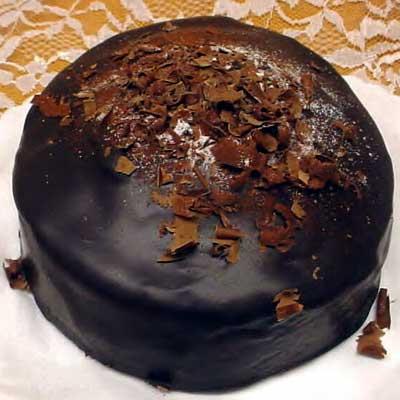 Brza jafa torta s eurokremom