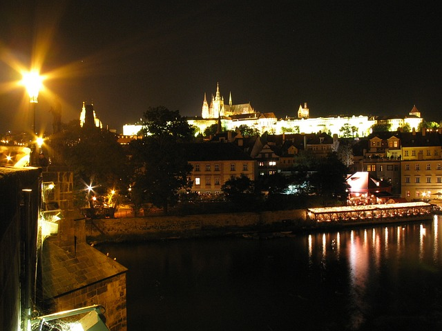 Grad zapanjujuće lepote (foto)