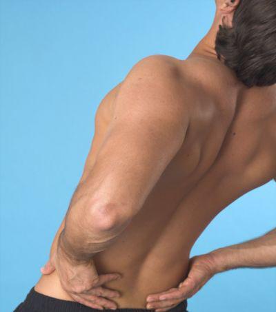 Kako nastaje bol u leđima