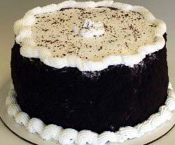 """Torta """"zimsko osveženje"""""""