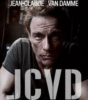 JCVD: Žan-Klod van Dam