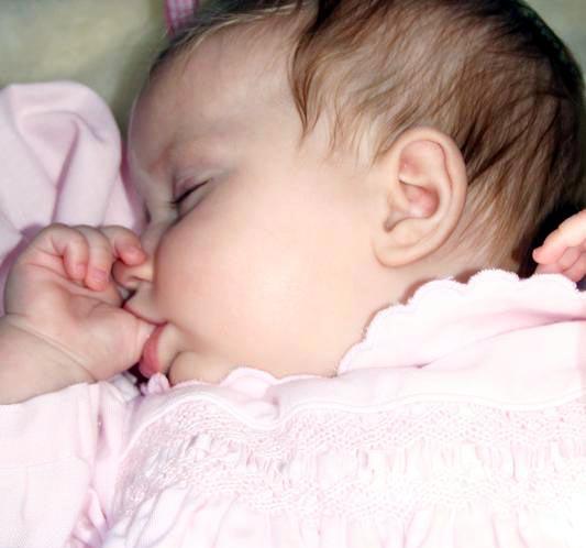 Dojenje: što duže to, bolje za bebu