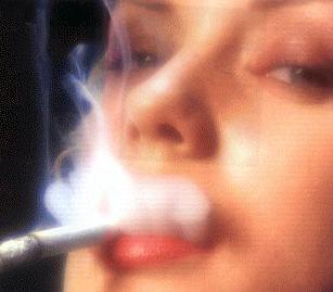 Žene pušači u većoj opasnosti od bolesti disajnih organa