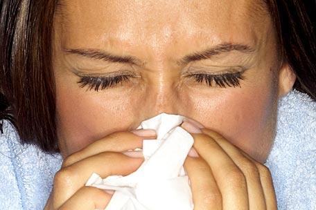 Simptomi gripa H1N1